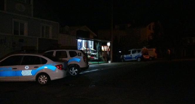 25 yaşındaki genç silahla vurulmuş halde bulundu