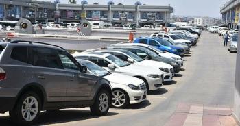Balıkesir´de trafiğe kayıtlı araç sayısı 499 bin oldu