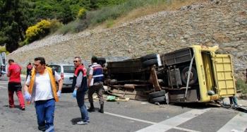 24 ölümlü kazanın araç sahibi yeniden yargılanıyor