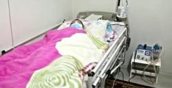 West sendromlu Beyzanur Kovid-19 hastalığını yendi