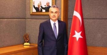 AK Parti Aydın Milletvekili Savaş'tan Çine'ye sulama projesi müjdesi