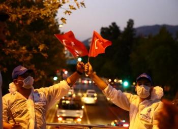 Aydın'da Zafer Bayramı programı belli oldu