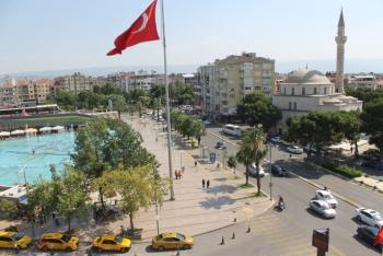 Aydın Türkiye genelinde rüzgar kurulu gücü en yüksek 7'nci il oldu