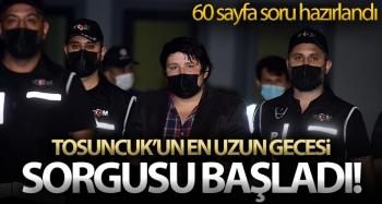 Çiftlik Bank davası sanığı Mehmet Aydın'ın polisteki ifadesine başlandı