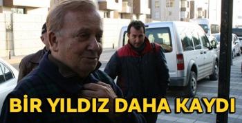 Huysuz Virjin hayatını kaybetti