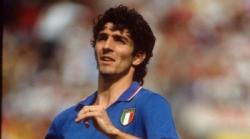 İtalya futbolunun efsanesi Paolo Rossi hayatını kaybetti