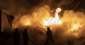 İtfaiye ekipleri, 3 ayda bin 291 yangına müdahale etti