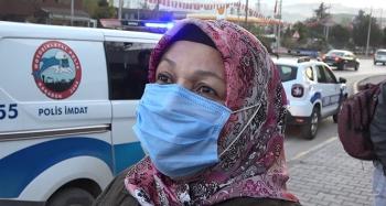 Karantinasının son gününde dışarı çıktı, 3 bin 500 TL ceza yedi