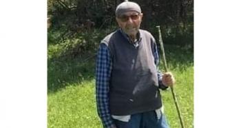 Kaybolan yaşlı adamın iki gün sonra cesedi bulundu