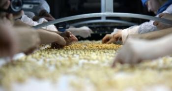 Korona virüs salgını fındık fiyatlarını ve ihracatını olumsuz etkiliyor