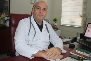 'Sağlık çalışanlarında aşıdan sonra ölümle sonuçlanmış vaka yok'