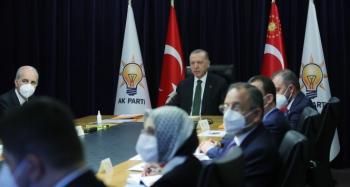 'Türkiye'nin geleceğinde CHP yok'
