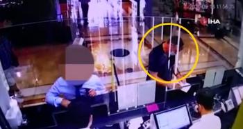 Uluslararası uyuşturucu kartelinin İngiliz üyesinin kaçış görüntüleri ortaya çıktı