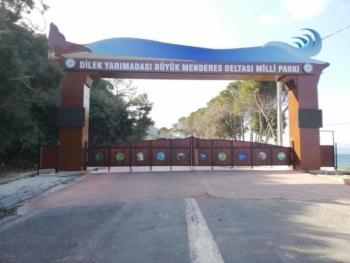 Valilikten önemli karar: Milli Park giriş çıkışlara kapatıldı