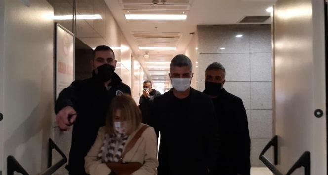 Özcan Deniz ve Feyza Aktan'ın velayet davasında tanıklar dinlendi