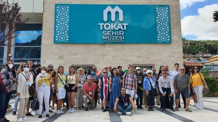 16. Uluslararası Ekoturizm Çalıştayı´nda İncir fotoğrafı 2 ödül kazandı