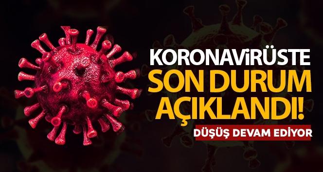 30 Mayıs 2021 korona virüs tablosunda son durum! İşte günlük vaka sayısı