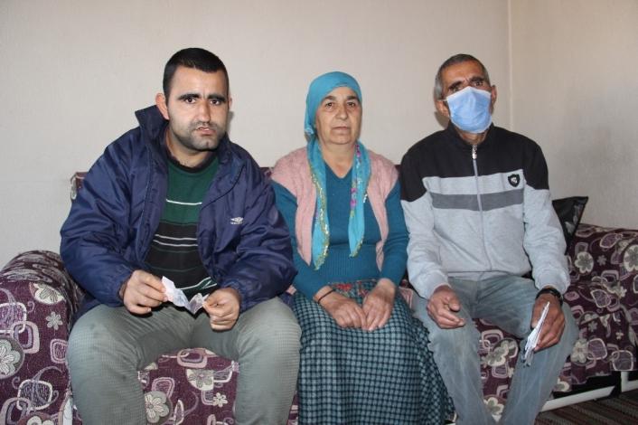 Acılı anne hırsızlara seslendi: