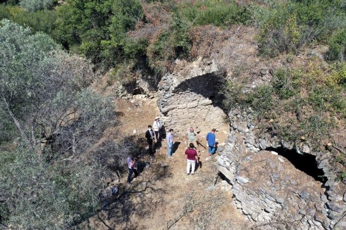 Arkeoloji dünyasını heyecanlandıran keşif