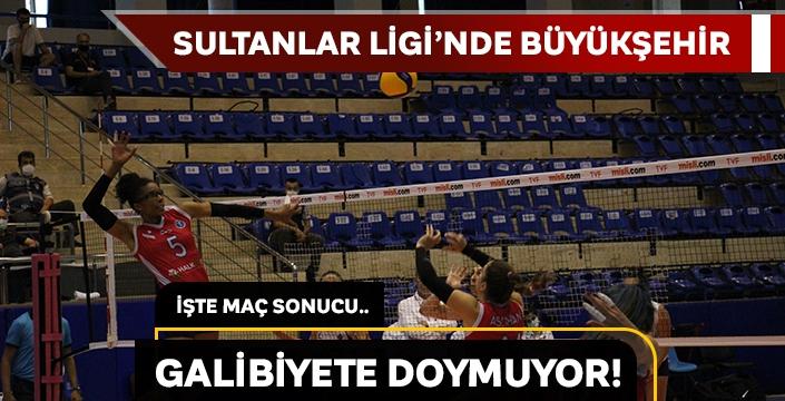 Aydın Büyükşehir Belediyespor ve İlbank arasında kıran kırana bir mücadele!