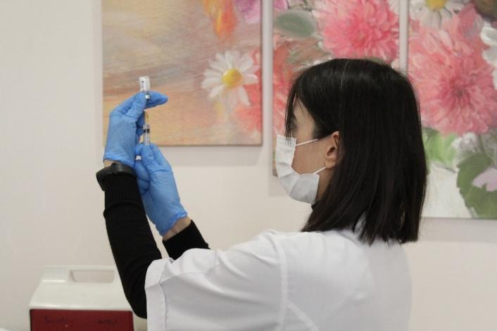 Aydın´da korona virüs aşısının etkisi araştırılacak