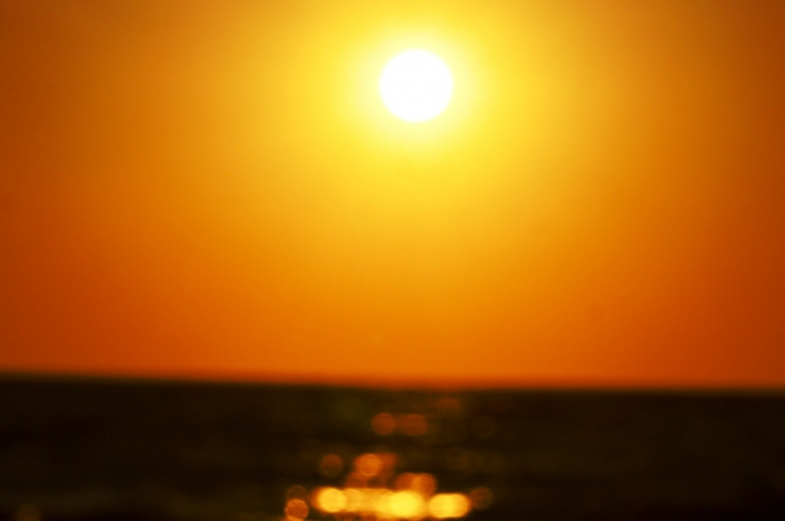 Aydın´da yeni haftada sıcaklar etkili olacak