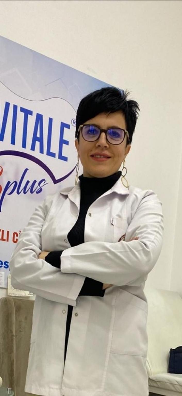 Bilim Kadını Aliusta: 'Mevsimsel hastalıklara ve Covid-19 salgınına karşı tek savunmamız bağışıklık sistemimiz'