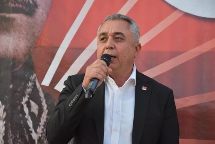 CHP İl Başkanı Çankır; Duruşmayı biz de takip edeceğiz