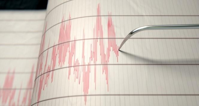 Diyarbakır ve çevre illerde hissedilen deprem meydana geldi