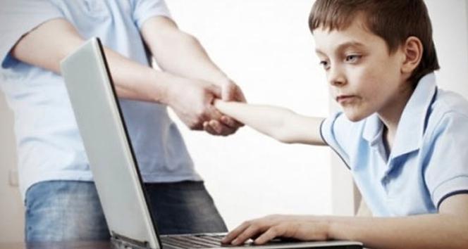 Ebeveynler dikkat, çocuğunuz 'Teknoloji Bağımlısı' olabilir