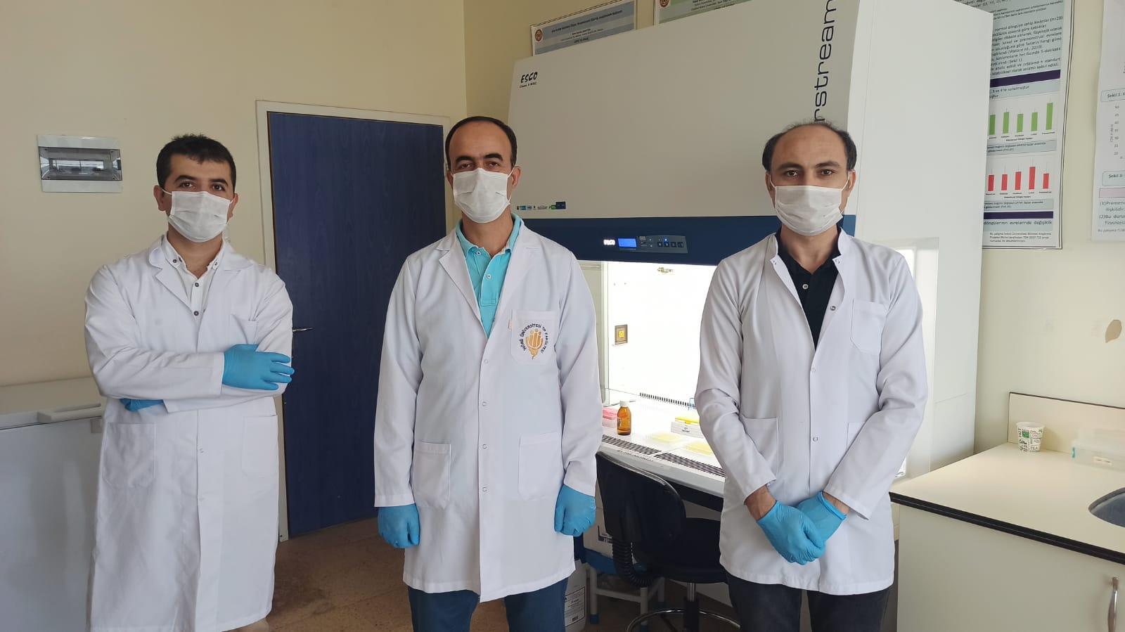 Elisa testi ile hem korona virüs hem de antikorun oranı tespit edilebilecek