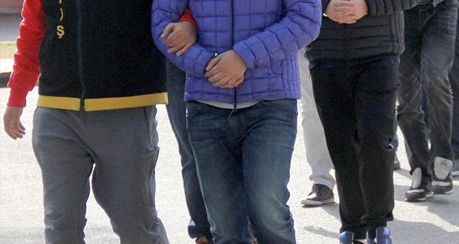 FETÖ operasyonunda gözaltına alınan 6 şüpheli tutuklandı