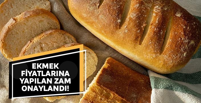 Fırıncılar ekmek fiyatındaki artışı maliyetlerin yükselmesine bağlıyor