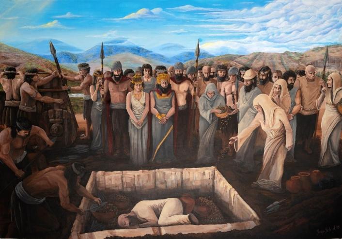 Hasankeyf Müzesi´nde tarihe can veren çalışma