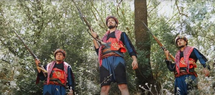 Kavas Mehmet Efe klibi, tıklanma rekoru kırıyor