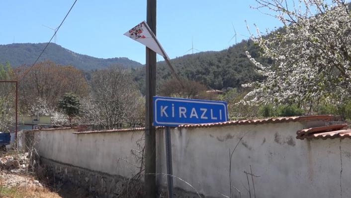 Kuşadası´nda 2 sokak Kovid-19 nedeniyle karantinaya alındı
