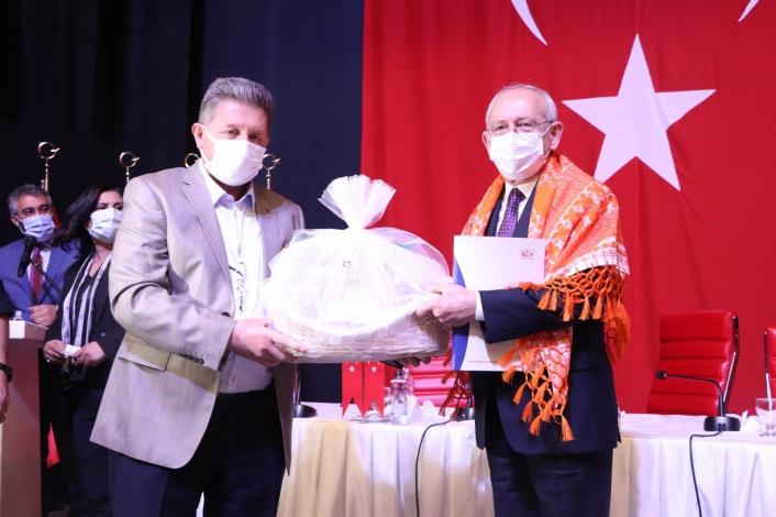 NTO, Kanaat Önderleri toplantısına katıldı