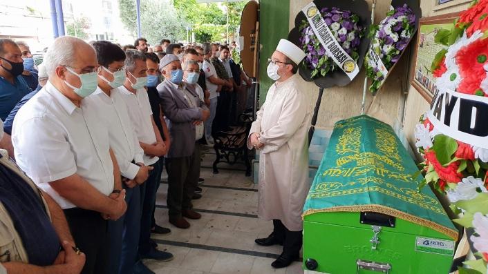 Patlıcan Vadisi öksüz kaldı, Turgut Karaefe hayatını kaybetti