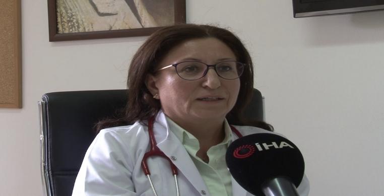 Prof. Dr. Ayşe Yıldırım: 'Kalp hastası çocukların Covid aşısı yaptırmasını öneriyoruz'